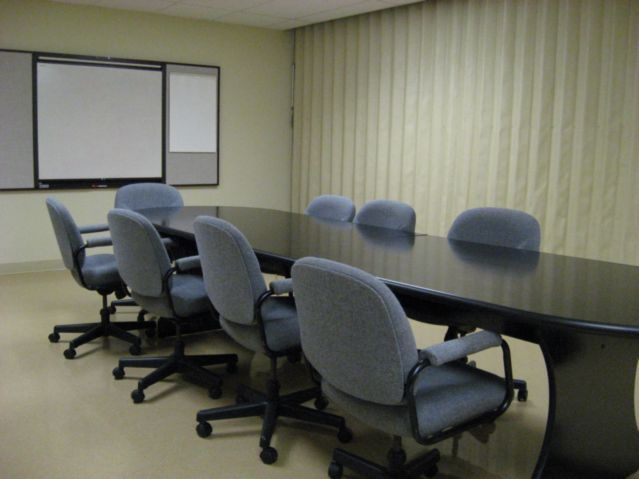 Community Board Room