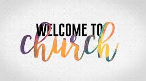 Welcome to Church | 8 Ways to Welcome Visitors | Ministry Voice